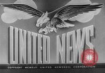 Image of Franklin Roosevelt United States USA, 1942, second 6 stock footage video 65675053952