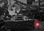 Image of Citrus Festival Mission Texas USA, 1941, second 9 stock footage video 65675053963