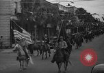 Image of Broncobusters Arcadia Florida USA, 1941, second 9 stock footage video 65675053964