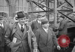 Image of Italians at Worlds Fair violating immigration laws New York City USA, 1941, second 9 stock footage video 65675053970