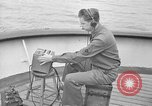 Image of radio controlled boat Fort Story Virginia USA, 1941, second 6 stock footage video 65675053971