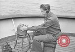 Image of radio controlled boat Fort Story Virginia USA, 1941, second 7 stock footage video 65675053971