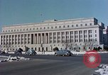 Image of Federal Reserve Building Washington DC USA, 1945, second 2 stock footage video 65675053979