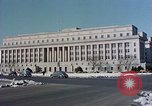 Image of Federal Reserve Building Washington DC USA, 1945, second 3 stock footage video 65675053979