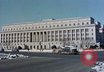 Image of Federal Reserve Building Washington DC USA, 1945, second 5 stock footage video 65675053979