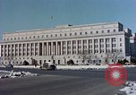 Image of Federal Reserve Building Washington DC USA, 1945, second 6 stock footage video 65675053979