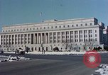 Image of Federal Reserve Building Washington DC USA, 1945, second 7 stock footage video 65675053979