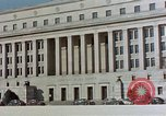 Image of Federal Reserve Building Washington DC USA, 1945, second 12 stock footage video 65675053979