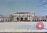 Image of Union Station Washington DC USA, 1945, second 7 stock footage video 65675053980