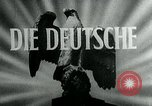 Image of German pilots Germany, 1944, second 5 stock footage video 65675053982