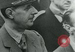 Image of Conservatives Notre Dame France, 1944, second 5 stock footage video 65675053984