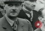 Image of Conservatives Notre Dame France, 1944, second 6 stock footage video 65675053984