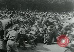 Image of Conservatives Notre Dame France, 1944, second 10 stock footage video 65675053984