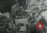 Image of evacuation Western Front European Theater, 1944, second 10 stock footage video 65675053986