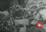 Image of evacuation Western Front European Theater, 1944, second 11 stock footage video 65675053986