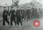Image of Hitler Youth Germany, 1944, second 10 stock footage video 65675053987