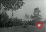 Image of explosions Aachen Germany, 1944, second 11 stock footage video 65675053989