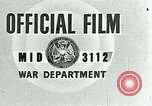 Image of Adolf Hitler Germany, 1941, second 2 stock footage video 65675053991