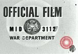 Image of Adolf Hitler Germany, 1941, second 3 stock footage video 65675053991