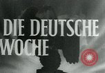 Image of Adolf Hitler Germany, 1941, second 9 stock footage video 65675053991