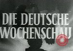 Image of Adolf Hitler Germany, 1941, second 10 stock footage video 65675053991