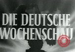 Image of Adolf Hitler Germany, 1941, second 11 stock footage video 65675053991