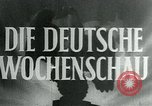 Image of Adolf Hitler Germany, 1941, second 12 stock footage video 65675053991