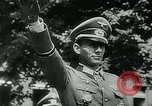 Image of Adolf Hitler Germany, 1944, second 9 stock footage video 65675053997