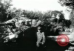 Image of rocket firers Germany, 1944, second 2 stock footage video 65675053998