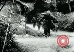 Image of rocket firers Germany, 1944, second 4 stock footage video 65675053998