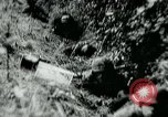 Image of German rocket barrage Germany, 1944, second 10 stock footage video 65675053998