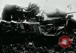Image of German tanks Germany, 1944, second 12 stock footage video 65675053999