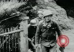 Image of United States soldiers Germany, 1944, second 1 stock footage video 65675054000