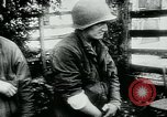 Image of United States soldiers Germany, 1944, second 11 stock footage video 65675054000