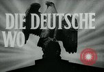 Image of Role of German women in World War 2 Germany, 1944, second 7 stock footage video 65675054002