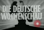 Image of Role of German women in World War 2 Germany, 1944, second 8 stock footage video 65675054002
