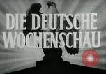 Image of Role of German women in World War 2 Germany, 1944, second 9 stock footage video 65675054002
