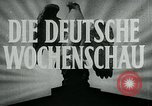 Image of Role of German women in World War 2 Germany, 1944, second 10 stock footage video 65675054002