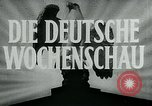 Image of Role of German women in World War 2 Germany, 1944, second 11 stock footage video 65675054002