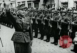Image of German war hero Germany, 1944, second 11 stock footage video 65675054003