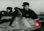 Image of German aircraft bomb Soviet positions Eastern Front European Theater, 1944, second 3 stock footage video 65675054006
