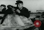Image of German aircraft bomb Soviet positions Eastern Front European Theater, 1944, second 5 stock footage video 65675054006