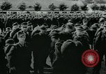 Image of German tanks Eastern Front European Theater, 1944, second 10 stock footage video 65675054007
