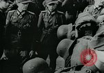 Image of German tanks Eastern Front European Theater, 1944, second 12 stock footage video 65675054007