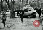 Image of funeral procession Germany, 1944, second 3 stock footage video 65675054009