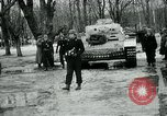 Image of funeral procession Germany, 1944, second 4 stock footage video 65675054009