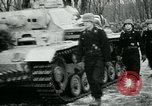 Image of funeral procession Germany, 1944, second 8 stock footage video 65675054009