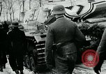 Image of funeral procession Germany, 1944, second 10 stock footage video 65675054009