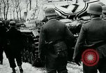 Image of funeral procession Germany, 1944, second 11 stock footage video 65675054009