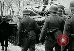 Image of funeral procession Germany, 1944, second 12 stock footage video 65675054009